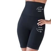 Slim & Lift Comfort Body Shaper - Czarny