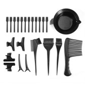 Professional Hair Coloring Kit - 23 pieces