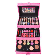 Miss Young Makeup Box - Pink