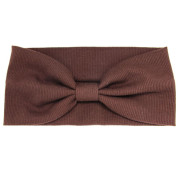 SOHO® Turban Headband - Brown