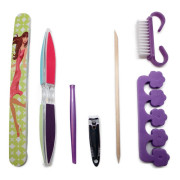 Manicure & Pedicure set - 7 pieces