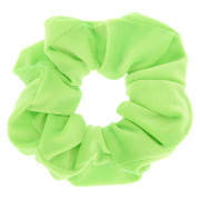 Neon scrunchie - Green