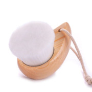 Soft Face Cleansing Brush