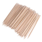 Manicure Sticks for Nails 100 pcs