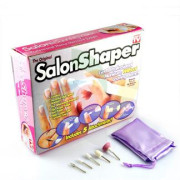 Frezarka Salon Shaper do manicure i pedicure